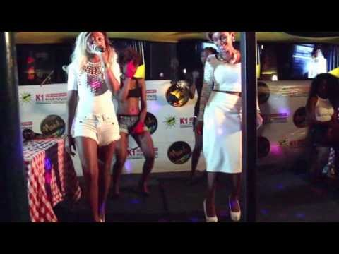 Sura Ya Kazi by Sosuun video launch performance