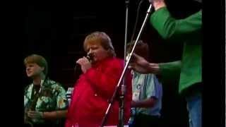 Bamse & Henning Stærk Band - Stand By Me [Live]