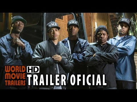 Trailer do filme Straight Outta Compton - A História do N.W.A.