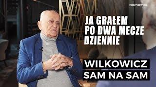Andrzej Strejlau: Żona ma pretensje, ale mnie się od piłki odłączyć nie da - Sam na sam