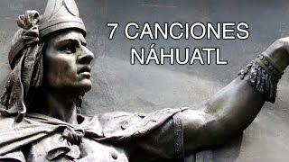7 CANCIONES EN NÁHUATL ESPAÑOL MUSICA MEXICANA MILPA ALTA CDMX