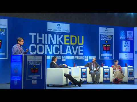 ThinkEdu 2018 - What should India's new Education Policy look like?