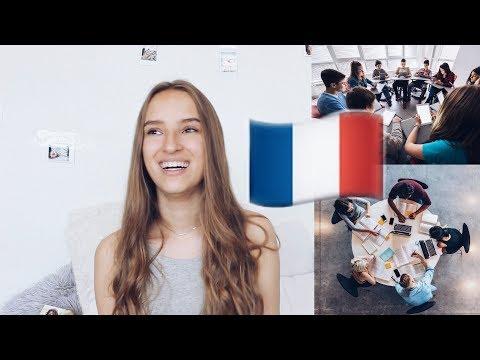 Wie sich mein Französisch verbessert hat...//Hannah