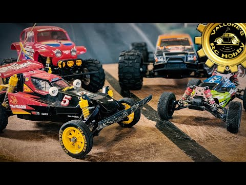 RC Hobby Vintage Vs New Radio Controlled Cars Trucks Comparison Pros Cons