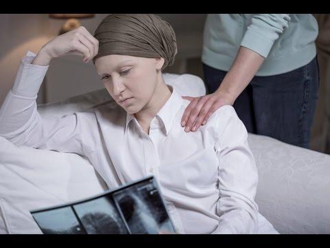 Roberto Barnai: Krebs gehört zur Vergangenheit - wenn wir bereit sind, zu lernen ...