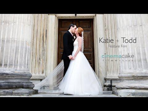 Katie & Todd's CinemaCake Film