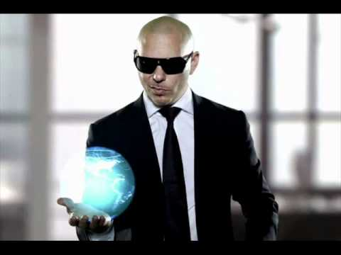 pitbull new song 2012 official video