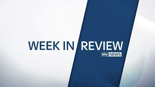 Week In Review | 21st October 2016
