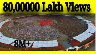 Karma Dance World Records Official 10 Min. Video Jamboree 2017 Chhattisgarh INDIA