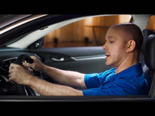 2017 Honda Civic Tips & Tricks: Hands Free Email