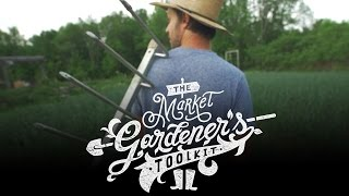 The Market Gardener's Toolkit - Crowdfunfing campaign video