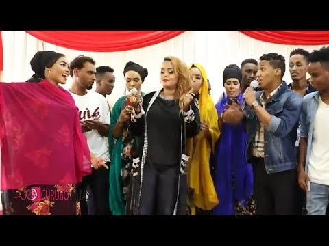 Niiko Haliimo Gobaad Keeyow Wacdarihii Showgii Muqdisho 2019 thumbnail