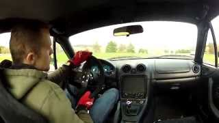 1999 ITB Miata Lime Rock Wells Fargo AxIS Sandlot Smackdown 10/30/14