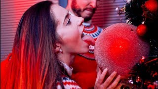 Typy ľudí na Vianoce   Zrebný & Frlajs