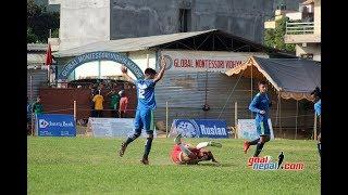 Npc vs pokhara - spot kick battle !
