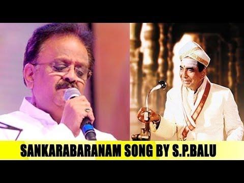 Download Sankara Nadha Sankarabaranam J.V. Somayajulu & S.P. Balu