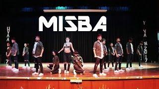 Download Mp3 Misba-the Western Dance Society Of Sri Guru Gobind Singh College Of Commerce - D