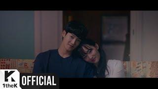 [MV] Jeon Sang Keun(전상근) _ I Still love you a lot(사랑이란 멜로는 없어)