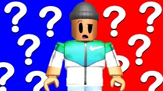 WOULD YOU RATHER IN ROBLOX (NEW!!)