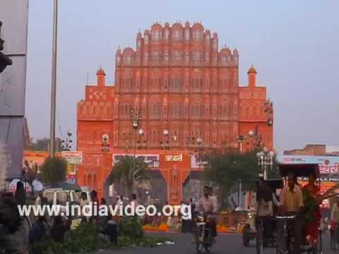 Jaipur - The Pink city of Rajasthan