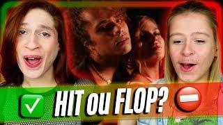 Baixar Reagindo a Vitão, Luísa Sonza - Flores (React e Comentários) Acorda, Berenice!