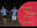 Haryana vs Punjab (Girls) At Assan (Rohtak)  kabaddi24x7.com