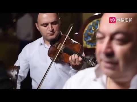 Very Beautiful Traditional Armenian National Musical Instrument Dududuk Flute《Armenian Duduk》