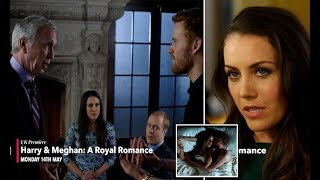 Harry and Meghan: A Royal Romance trailer is released