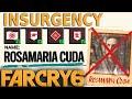 أغنية Far Cry 6 Insurgency Rosamaria Cuda Full Walkthrough October 26