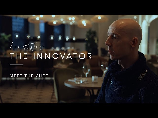 Meet The Chef Ep. 5 | Luc Kusters - The Innovator