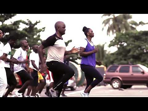 Freetown Fitness Club Teaser. Shot,  produced and edited by Samkab