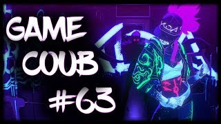 Game Coub #63 | Easy way to good mood...