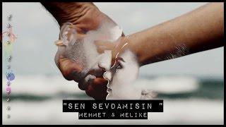 ► Mehmet & Melike || Sen Sevda Misin? (Sahane Damat)