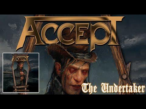 ACCEPT - The Undertaker // Single, 2020 //HQ
