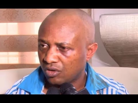 Thumbnail: Things I did before I was arrested; billionaire kidnapper Evans speaks again