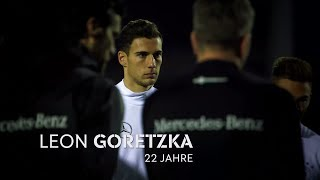 Player Profile: Leon Goretzka