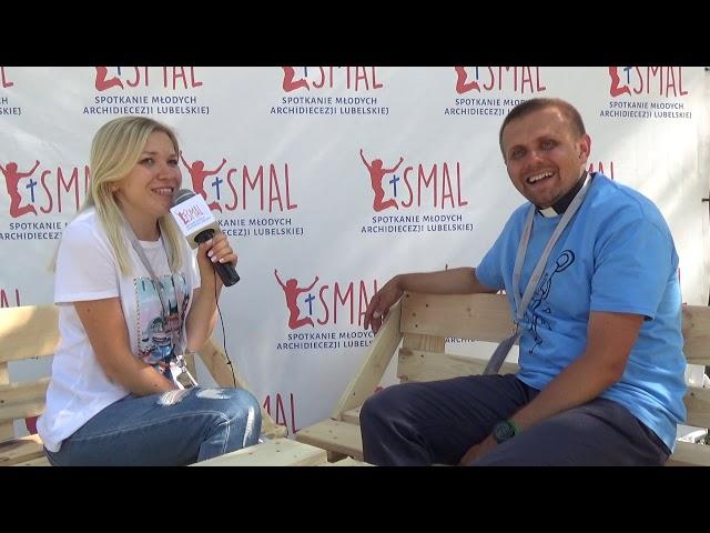 #SMAL2019 - Wywiad #5