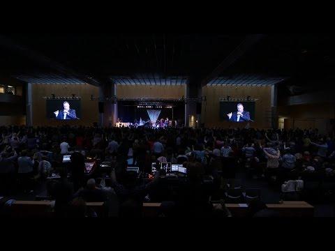 Joshua Mills- Gégény Éva & Csaba conference 2017 Budaörs Hungary