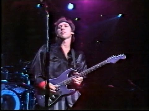 Ride across the river — Dire Straits 1986 Sydney LIVE pro-shot [STUNING VERSION!]