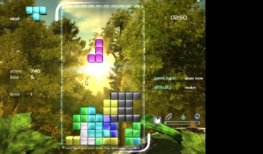 free  tetris game full version for pc
