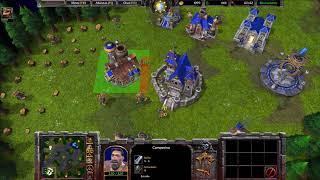 Warcraft 3 Reforged - Mi sueño es tener todos los iconos