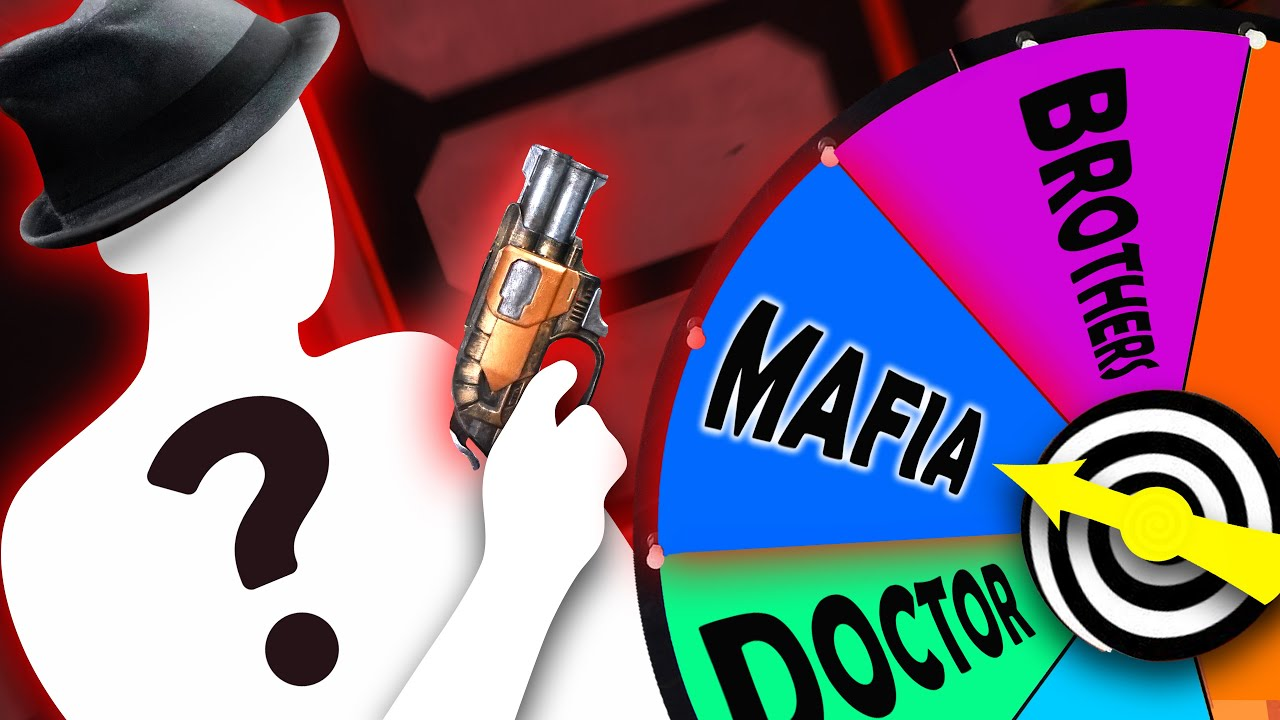 nerf-trouble-in-mafia-town-roulette-challenge