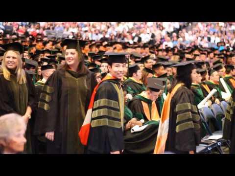 University of TN Pharmacy Class Graduation 2011