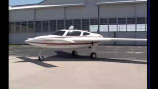 Flying Deltahawk