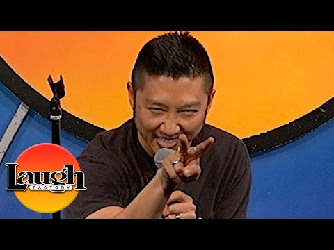 PK - Looking Vs. Staring (Stand Up Comedy) - TheLaughFactory  - txpdS1lGijo -