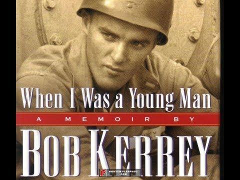 868. Cuối cùng Bob Kerrey cũng phải lặng lẽ rời khỏi FUV ...