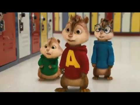 """Alvin and the Chipmunks feat. Honor Society - """"You Really Got Me"""" [Official Music Video]"""