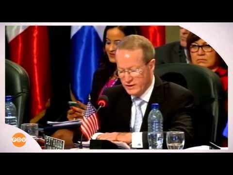 Punto de Vista: New OAS Resolution on Drug Policy