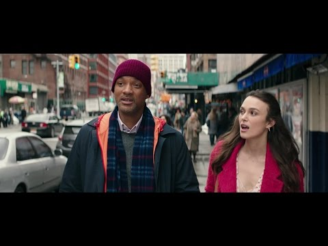 Thumbnail: Collateral Beauty - Teaser Trailer Italiano Ufficiale | HD