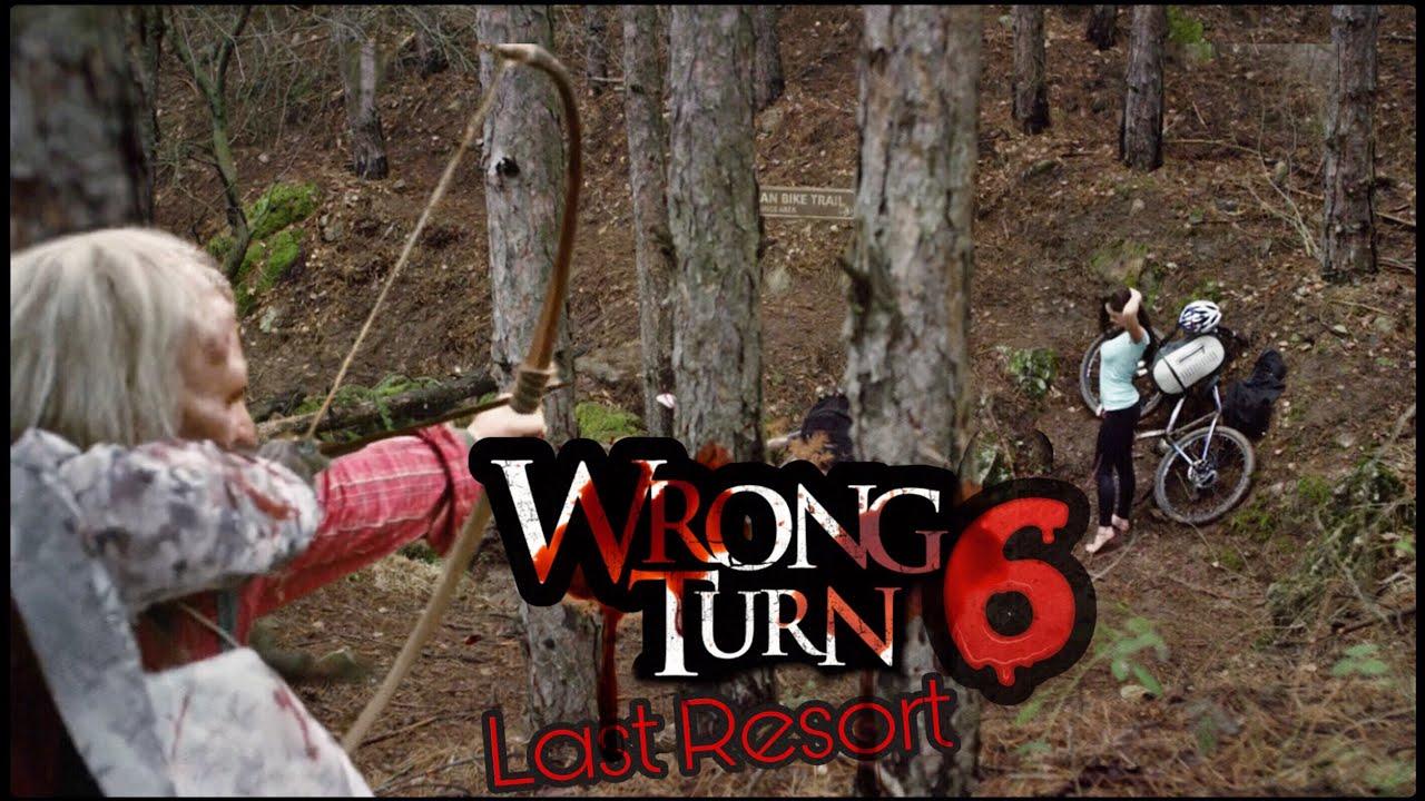 Download Wrong Turn 6 (2014) Movie Explained in Hindi/Urdu | Wrong Turn 6 Last Resort Summarized Hindi
